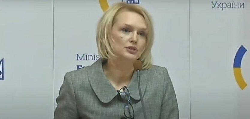 Екатерина Зеленко,Игорь Долгов,партнерство Украины и Грузии,МИД Украины