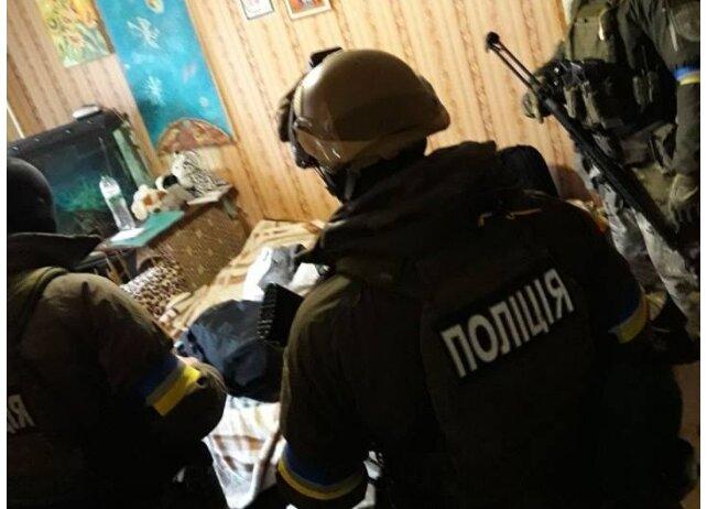 politsiya-zaderzhanie-kiev