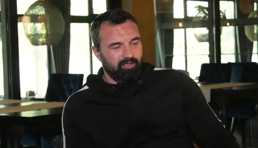 """Юрий Рудый, """"Холостячка"""", Злата Огневич"""
