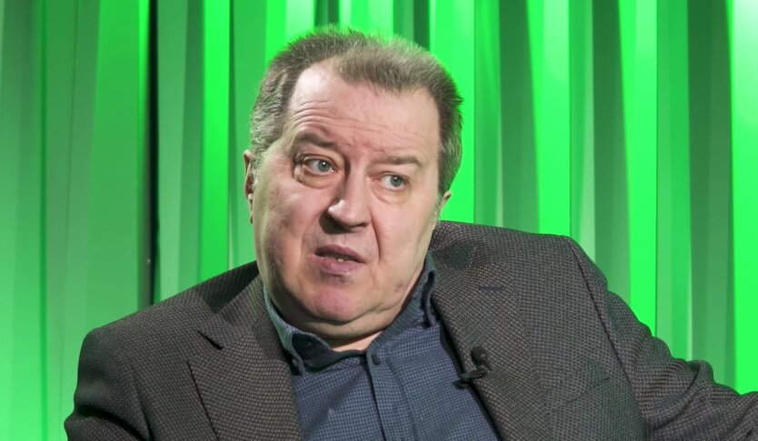 Сергей Дацюк, Украина, интерес