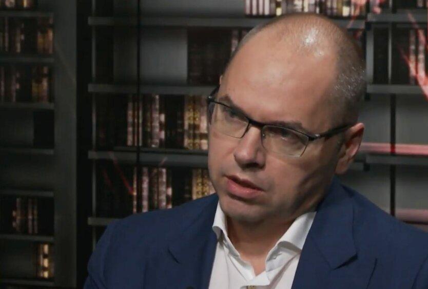 Максим Степанов, степанов о надбавках медикам