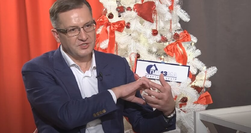 Игорь Уманский, коррупция, Украина