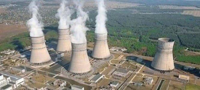 Ровненская АЭС