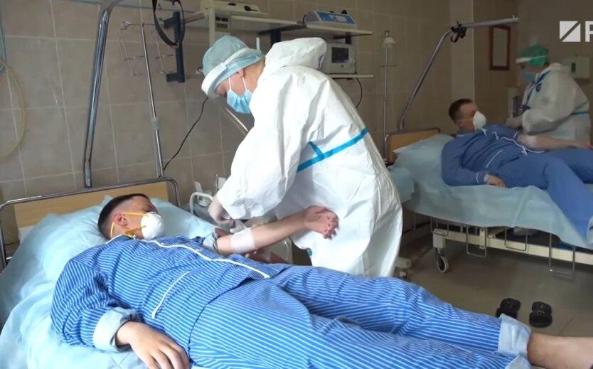 Испытания вакцины, коронавирус, Украина и Россия
