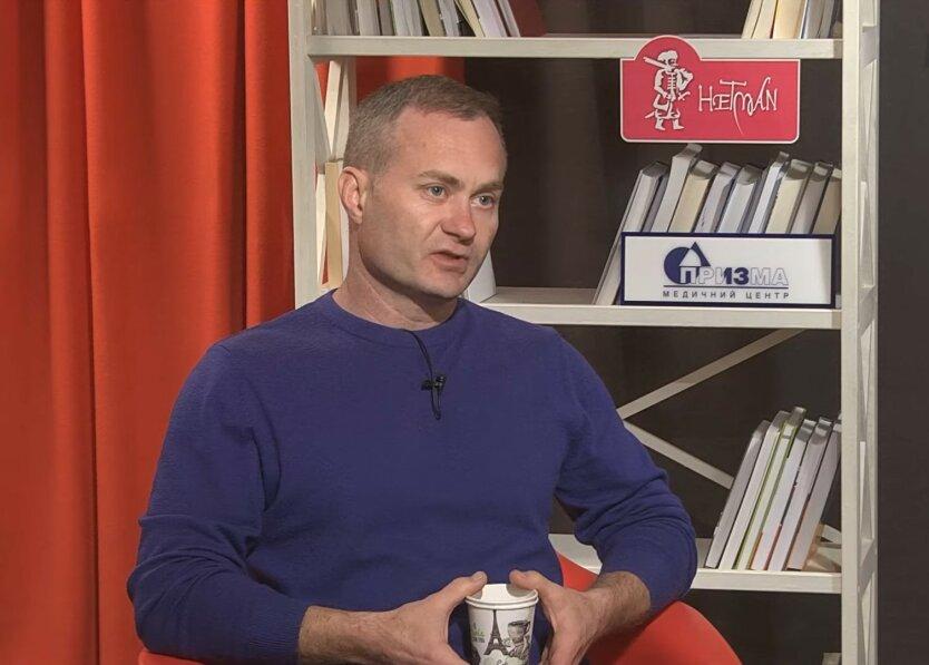 Сергей Гармаш, война на Донбассе, жертвы на фронте