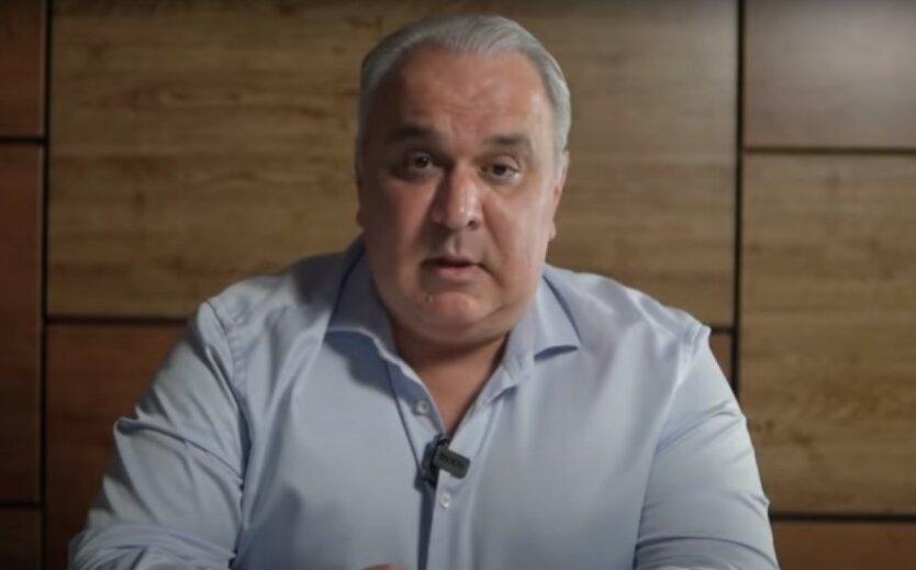 Жвания объяснил, почему Турчинов и Порошенко сдали Крым Путину