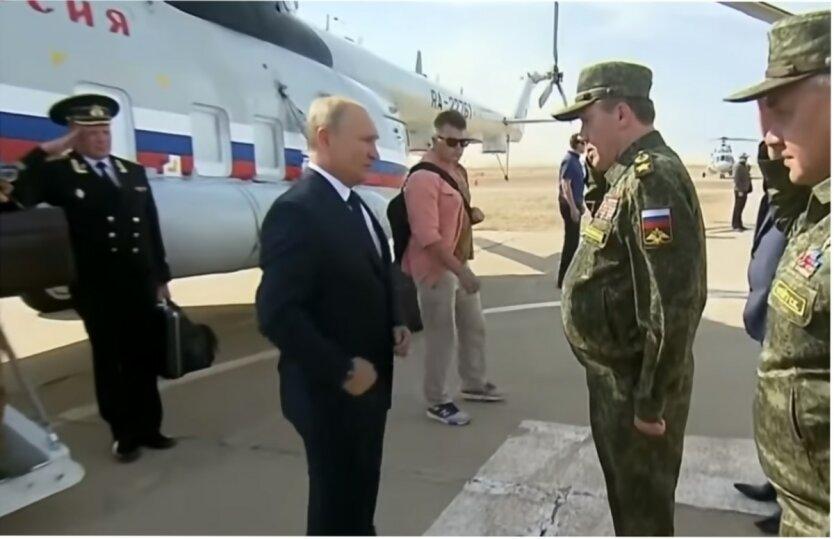 Валерий Соловей,Владимир Путин,Покушения на Путина
