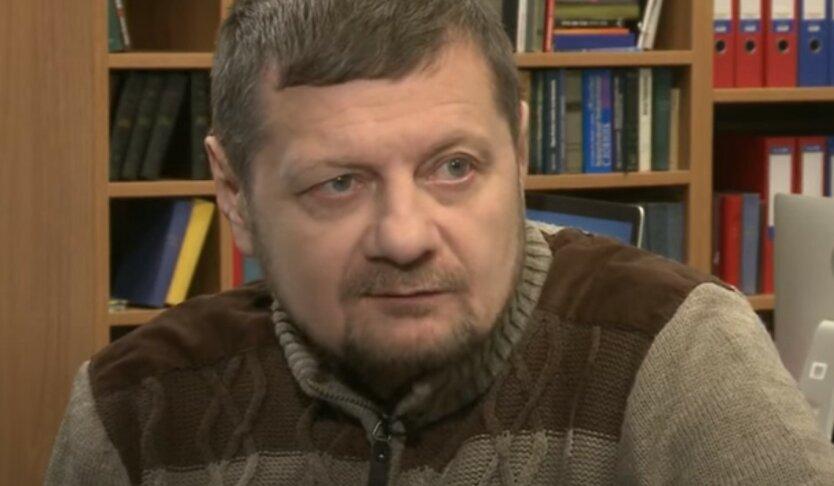 Мосийчуку предложили побороться за место убитого нардепа Давиденко
