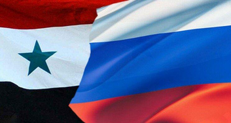 россия сирия