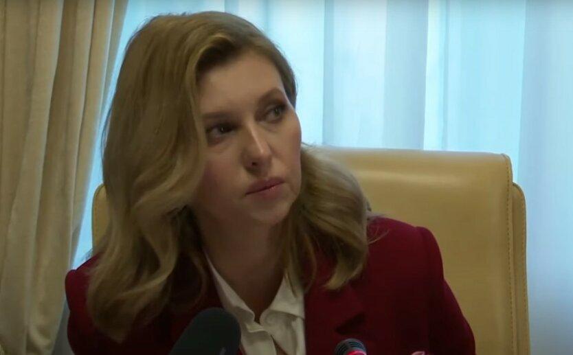 Стало известно о состоянии здоровья Елены Зеленской, заболевшей COVID-19