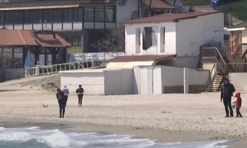 Ляшко нашел «убийц» коронавируса и спас пляжный сезон