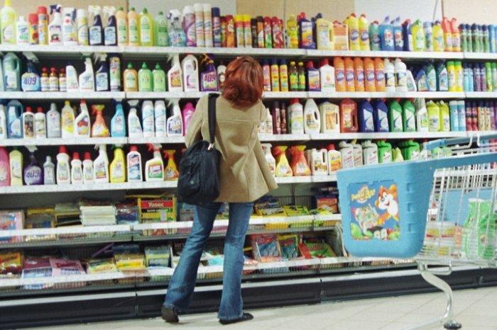 моющие средства цены магазин выбор