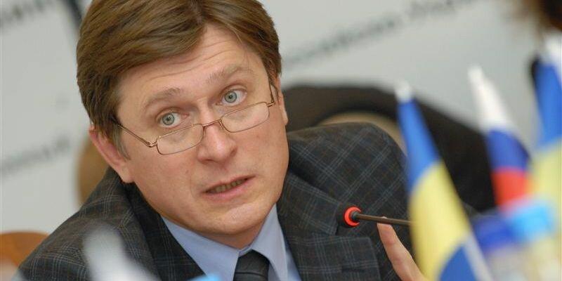 Фесенко об атаке Луценко на посла США: Команда Порошенко опять наступила на грабли