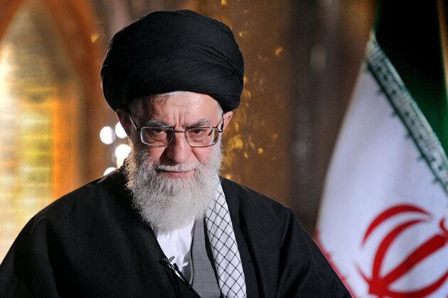 иран хаменеи