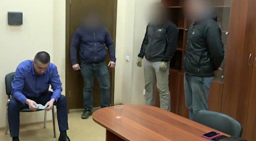 Задержание, консул, Россия