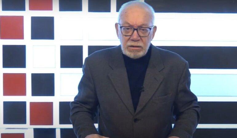 Игорь Розов