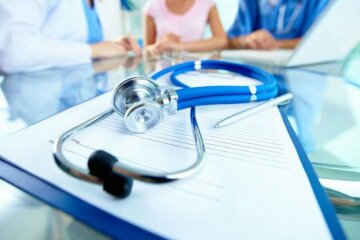 Скільки Україні потрібно приватних медичних центрів, або Що треба розуміти сприяючи розвиткові лікувальних закладів усіх форм власності