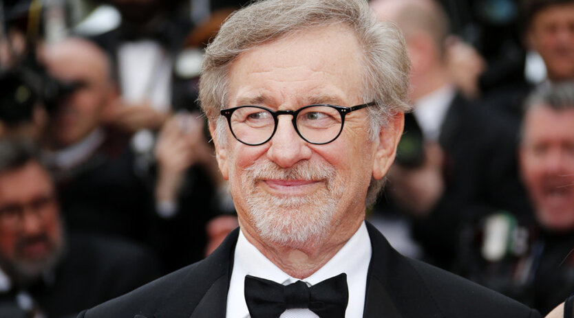 Director Steven Spielberg arrives for the screening of the film «The BFG» (Le Bon Gros Geant) out of competition at the 69th Cannes Film Festival in Cannes