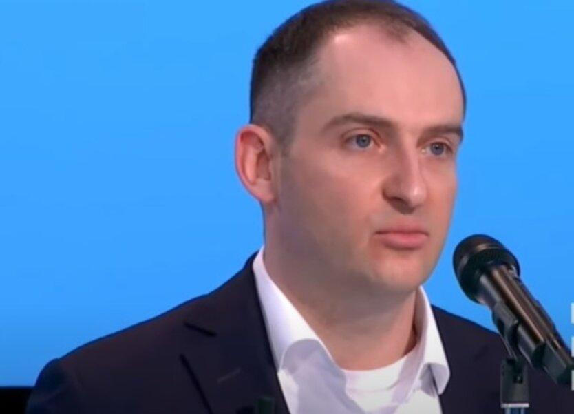 Экс-глава Государственной налоговой службы Сергей Верланов
