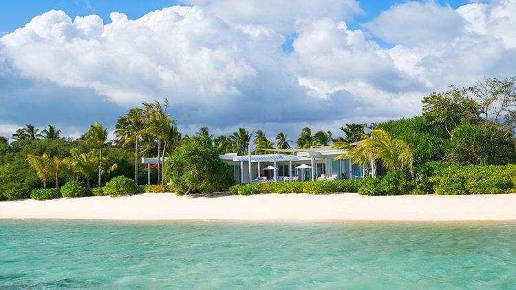 Banwa Private Island-