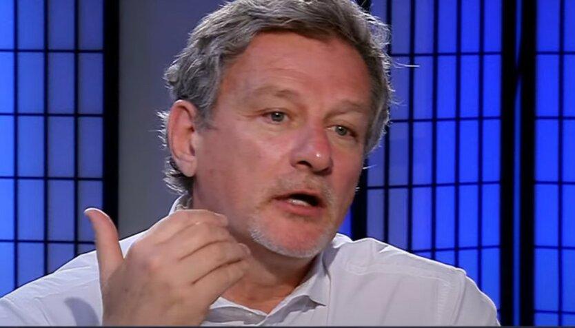 Пальчевский рассказал о первых шагах на посту мэра