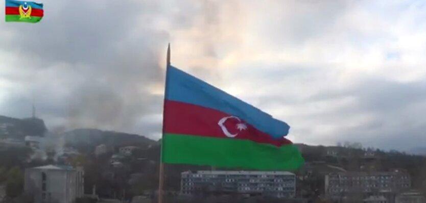 В Нагорном Карабахе подтвердили потерю Шуши: войска Азербайджана на подступах к столице