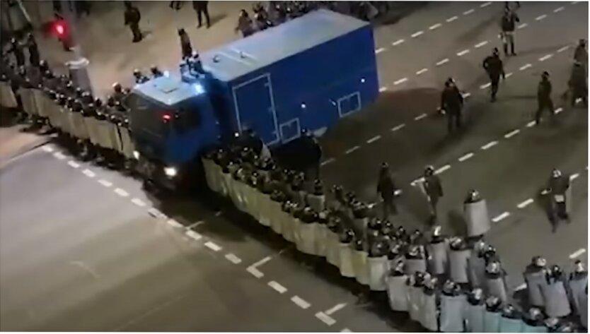 Яцек Чапутович,Протесты в Беларуси,Хайко Маас,Выборы президента Беларуси,Александр Лукашенко