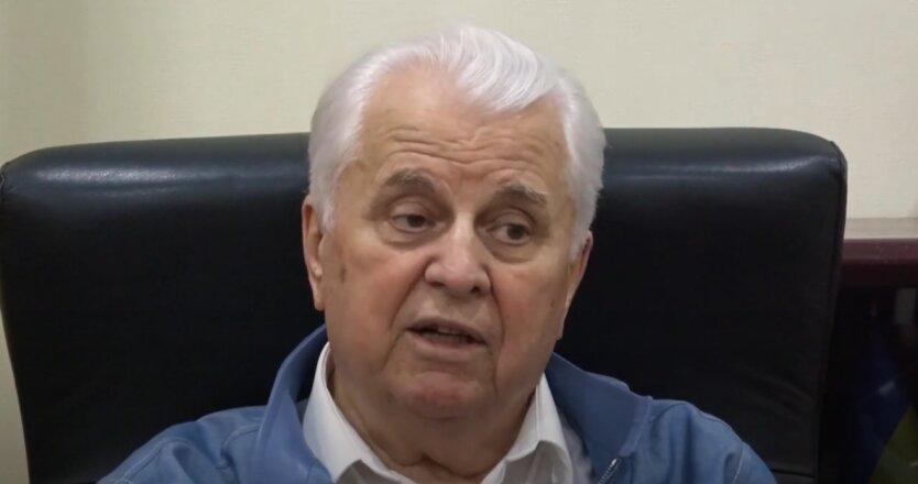Леонид Кравчук, ТКГ, Беларусь