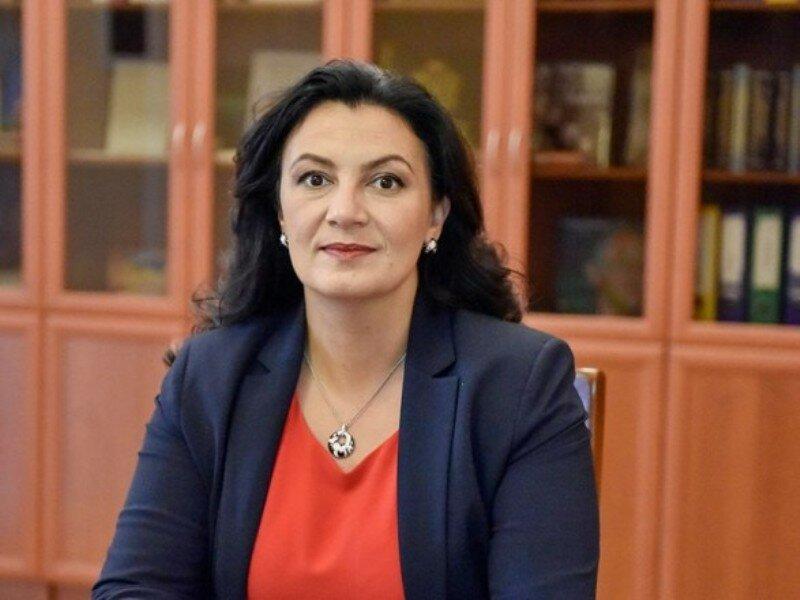 Иванна Климпуш_Цинцадзе