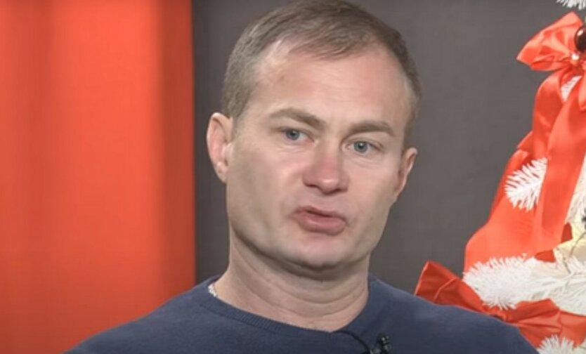 Гармаш ответил Разумкову по поводу тупика на Донбассе
