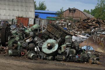Чому важливо зберігати металобрухт?
