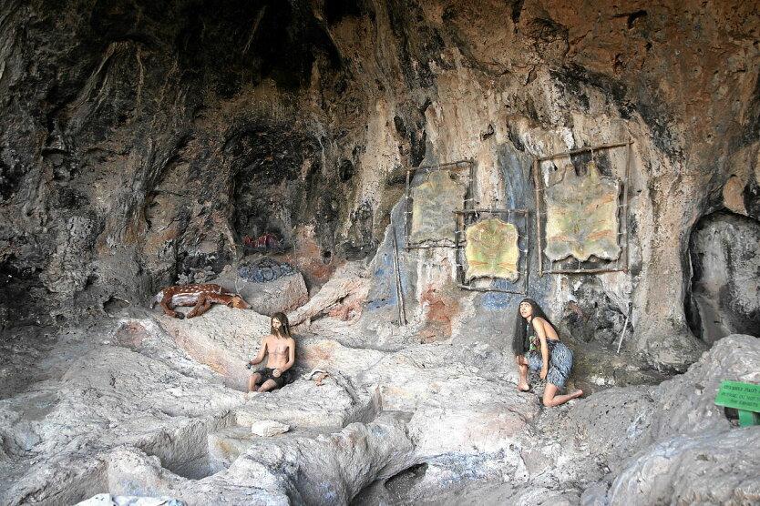 Разгадана тайна каменных шаров возрастом в несколько миллионов лет