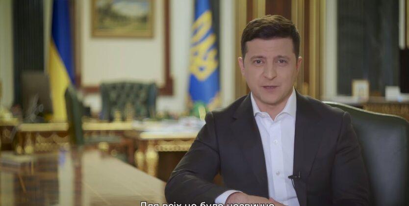 президент Украины, Владимир Зеленский, карантин в Украине, коронавирус, продуктовые рынки