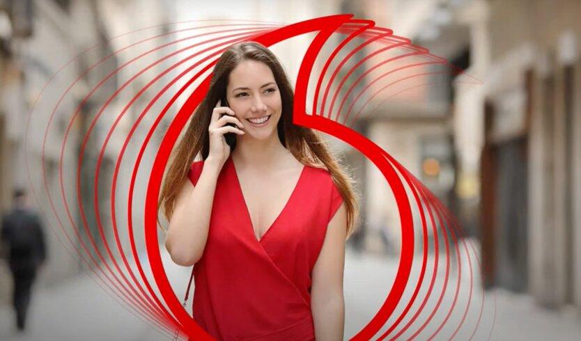 Vodafone украина, тарифы, мобильный интернет