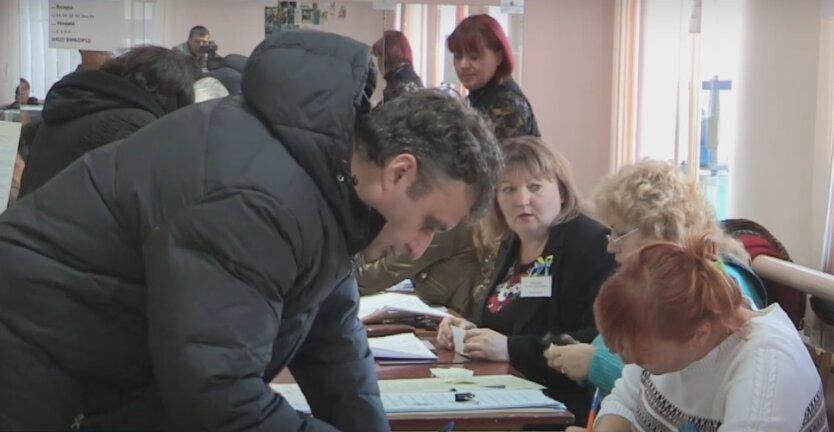Всеукраинский опрос