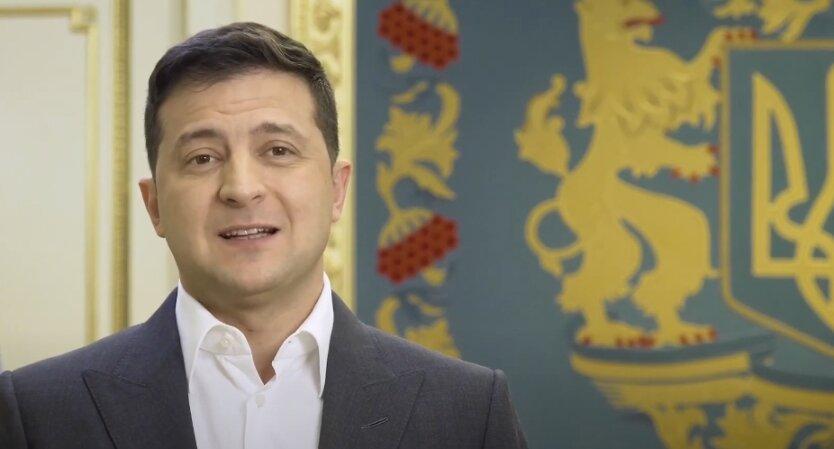 Владимир Зеленский, губернаторы, ОГА, выборы
