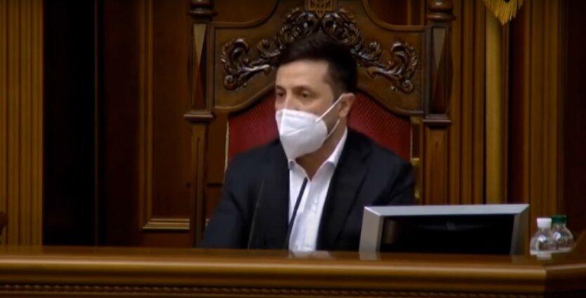 Владимир Зеленский,Максим Степанов,коронавирус в Украине,Пасха в Украине,карантин в Украине