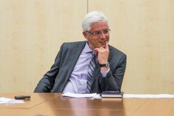 Замдиректора ЕБРР Магалецкий попал в коррупционный скандал с окружной Житомира – СМИ