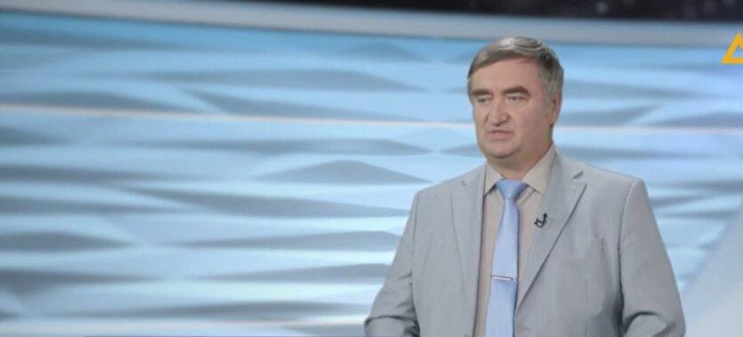 Николай Шамбир, социальные выплаты, стаж