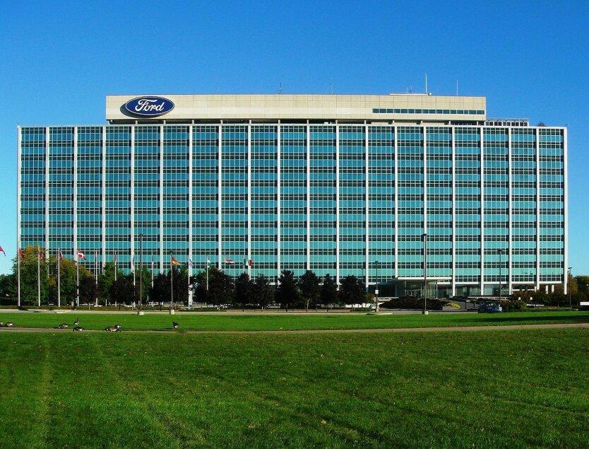 Ford начнет производит аппараты ИВЛ