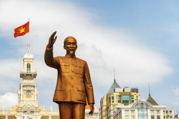 Внешняя политика Вьетнама между США и Китаем: новый региональный порядок и балансирующий дракон