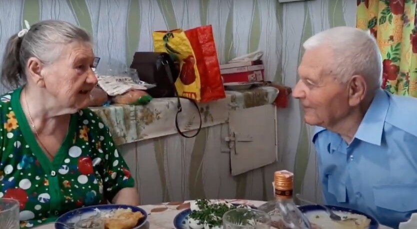 Пенсионеры в Украине, индексация пенсий, надбавки к пенсии