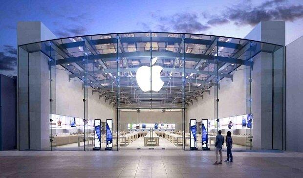 завод Apple
