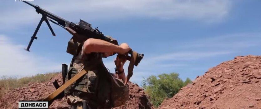 Война на Донбассе, спецназ, ОРДЛО