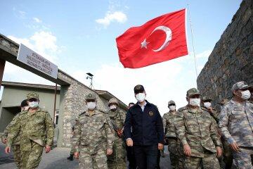 Орлиные когти Турции: пограничная война Анкары и кризис в Иракском Курдистане