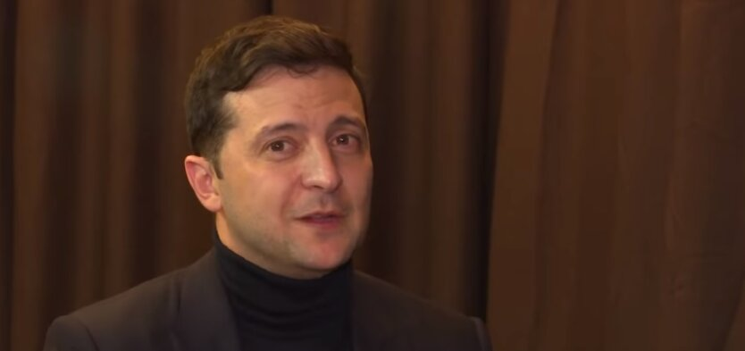 Владимир Зеленский, КСУ, нарушение карантина Зеленским