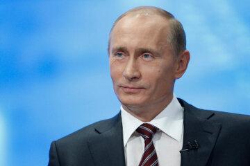 Владимир Путин6