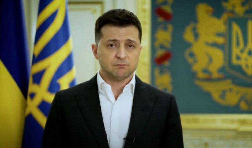 Зеленский одобрил новые санкции СНБО