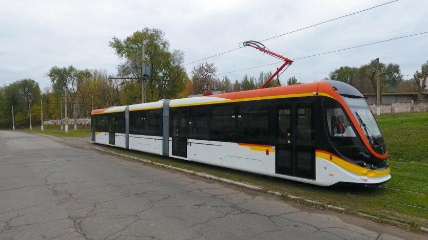 У Кличко огласили победителей тендера на поставку трамваев в Киев: его выиграл Запорожский хлебокомбинат