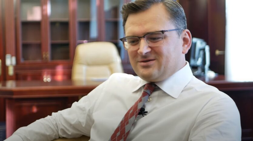 Дмитрий Кулеба, Крымская платформа